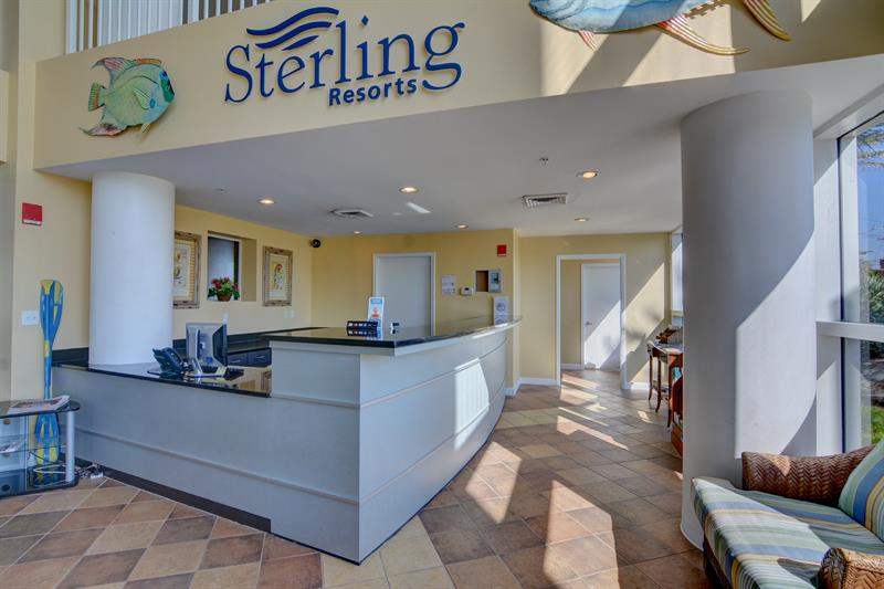 Sterling Reef 506 Panama City Beach Condo rental in Sterling Reef in Panama City Beach Florida - #23