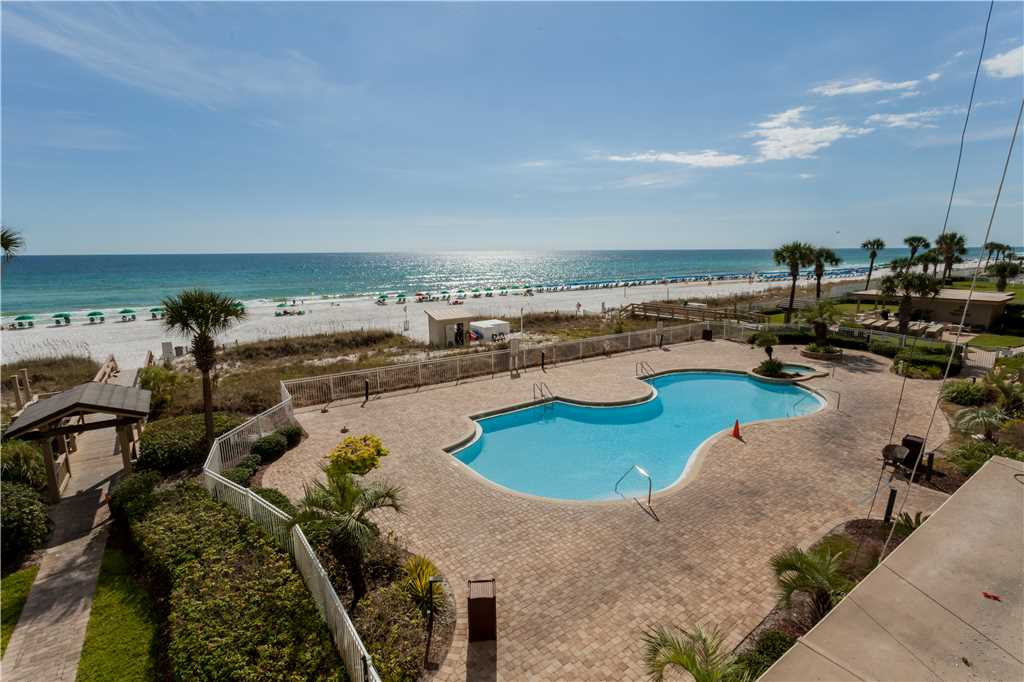 Sterling Sands 205 Destin Condo rental in Sterling Sands in Destin Florida - #21