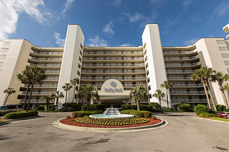 Sterling Sands 205 Destin Condo rental in Sterling Sands in Destin Florida - #22