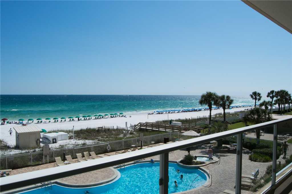 Sterling Sands 206 Destin Condo rental in Sterling Sands in Destin Florida - #17