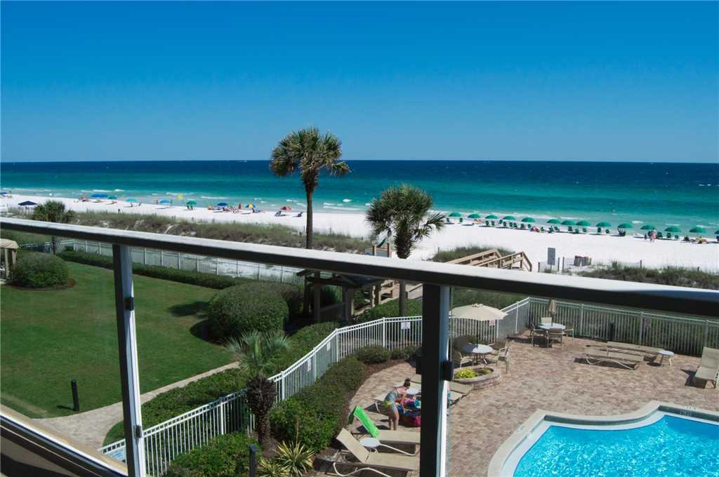Sterling Sands 206 Destin Condo rental in Sterling Sands in Destin Florida - #18