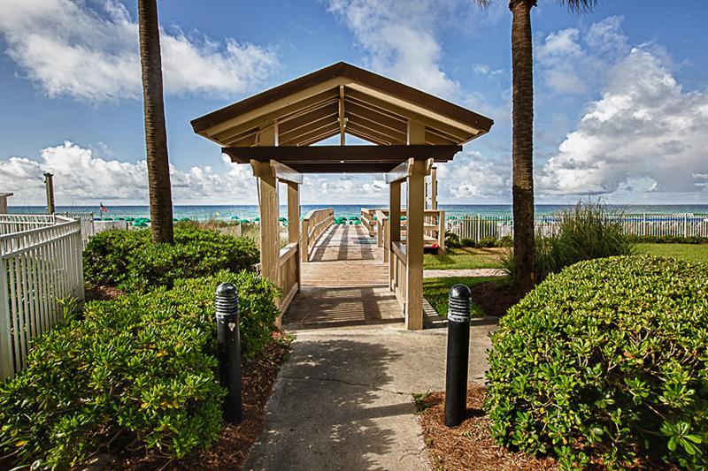 Sterling Sands 206 Destin Condo rental in Sterling Sands in Destin Florida - #22