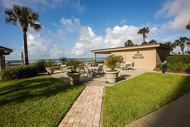 Sterling Sands 307 Destin Condo rental in Sterling Sands in Destin Florida - #16