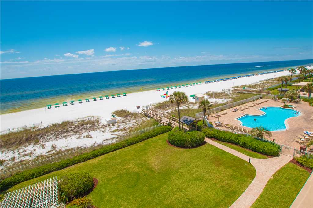 Sterling Sands 401 Destin Condo rental in Sterling Sands in Destin Florida - #1