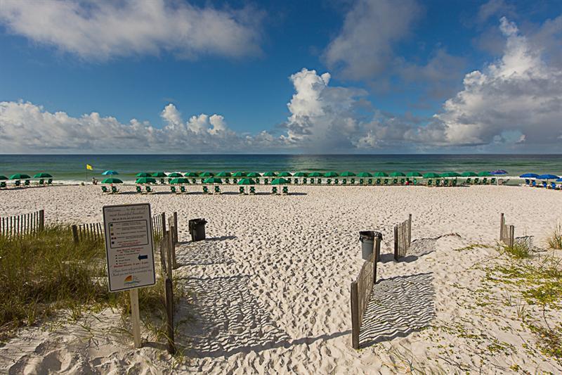 Sterling Sands 404 Destin Condo rental in Sterling Sands in Destin Florida - #22