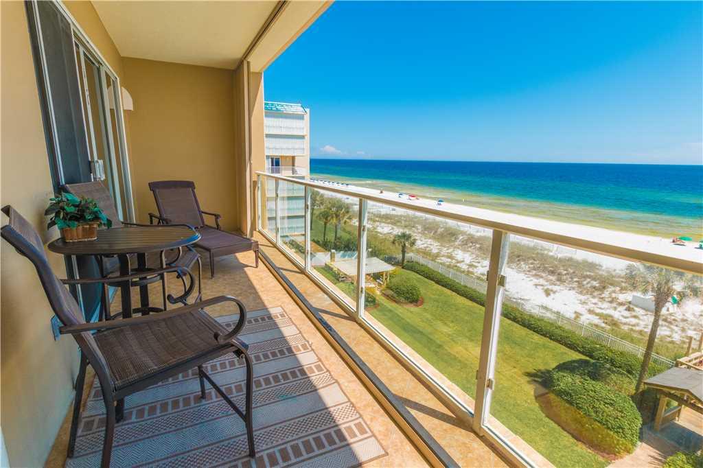 Sterling Sands 405 Destin Condo rental in Sterling Sands in Destin Florida - #1
