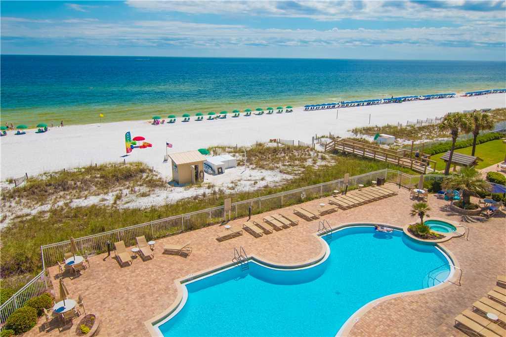 Sterling Sands 405 Destin Condo rental in Sterling Sands in Destin Florida - #10