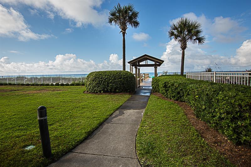 Sterling Sands 405 Destin Condo rental in Sterling Sands in Destin Florida - #14