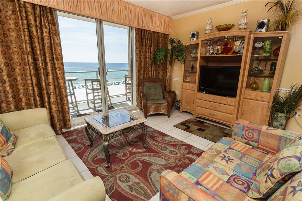 Sterling Sands 412 Destin Condo rental in Sterling Sands in Destin Florida - #2