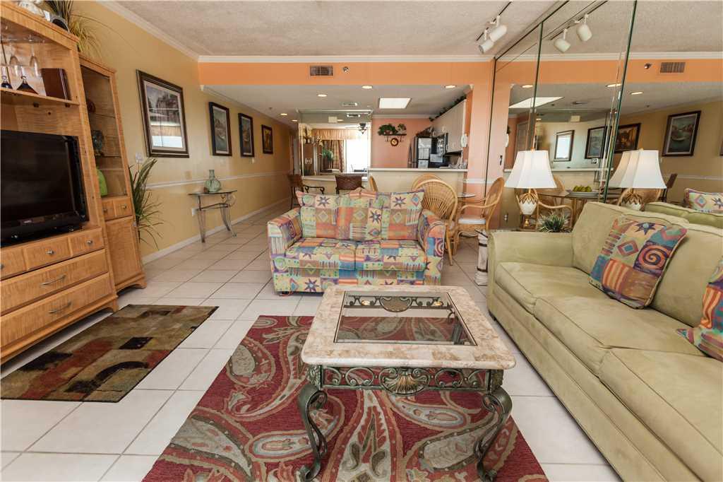 Sterling Sands 412 Destin Condo rental in Sterling Sands in Destin Florida - #5