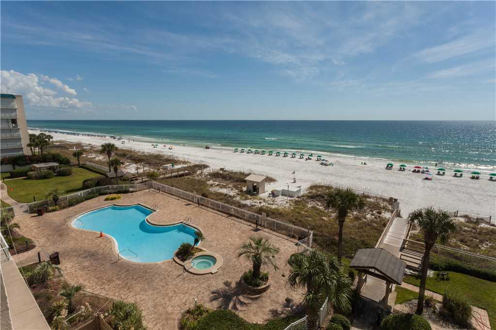 Sterling Sands 412 Destin Condo rental in Sterling Sands in Destin Florida - #15