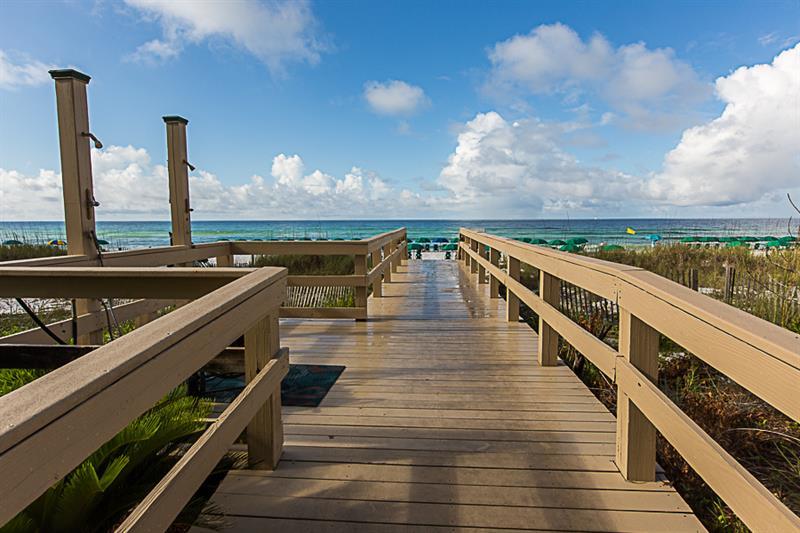 Sterling Sands 412 Destin Condo rental in Sterling Sands in Destin Florida - #23