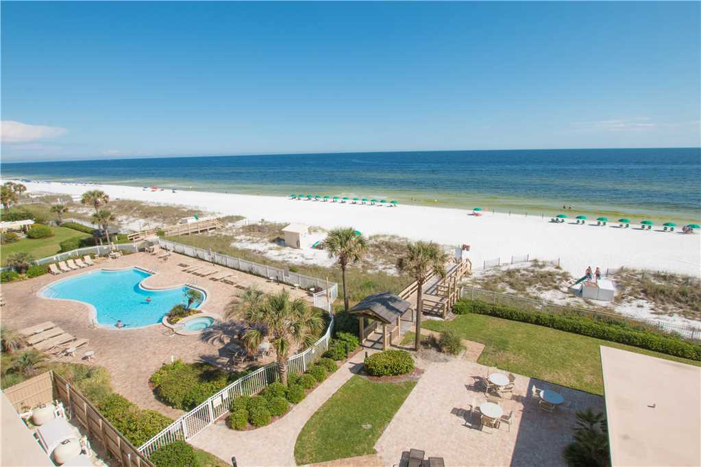 Sterling Sands 413 Destin Condo rental in Sterling Sands in Destin Florida - #23