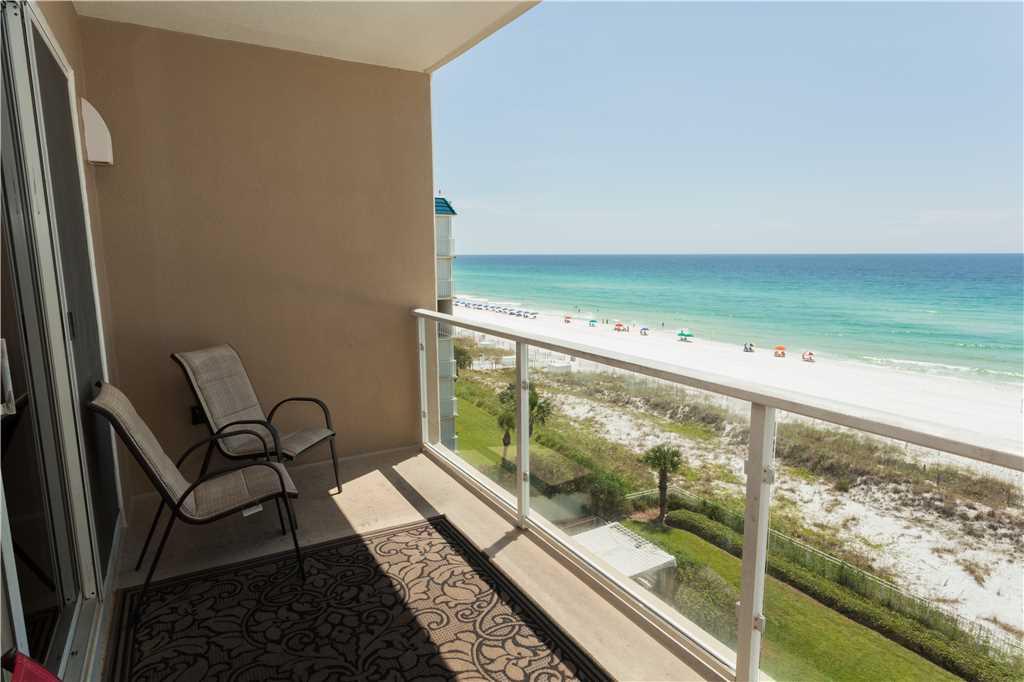 Sterling Sands 503 Destin Condo rental in Sterling Sands in Destin Florida - #1