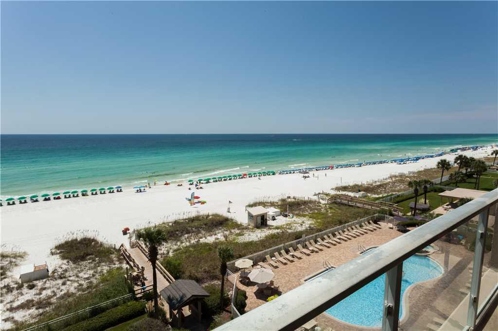 Sterling Sands 503 Destin Condo rental in Sterling Sands in Destin Florida - #14
