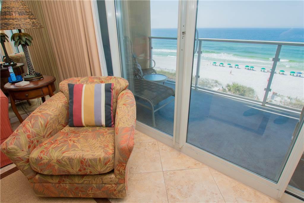 Sterling Sands 505 Destin Condo rental in Sterling Sands in Destin Florida - #4