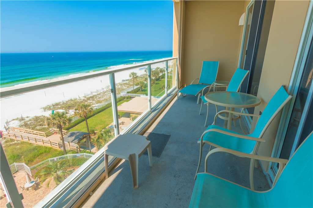 Sterling Sands 509 Destin Condo rental in Sterling Sands in Destin Florida - #1