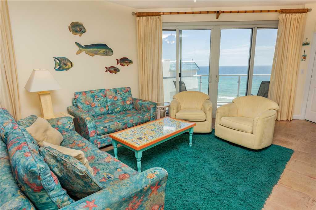 Sterling Sands 601 Destin Condo rental in Sterling Sands in Destin Florida - #2