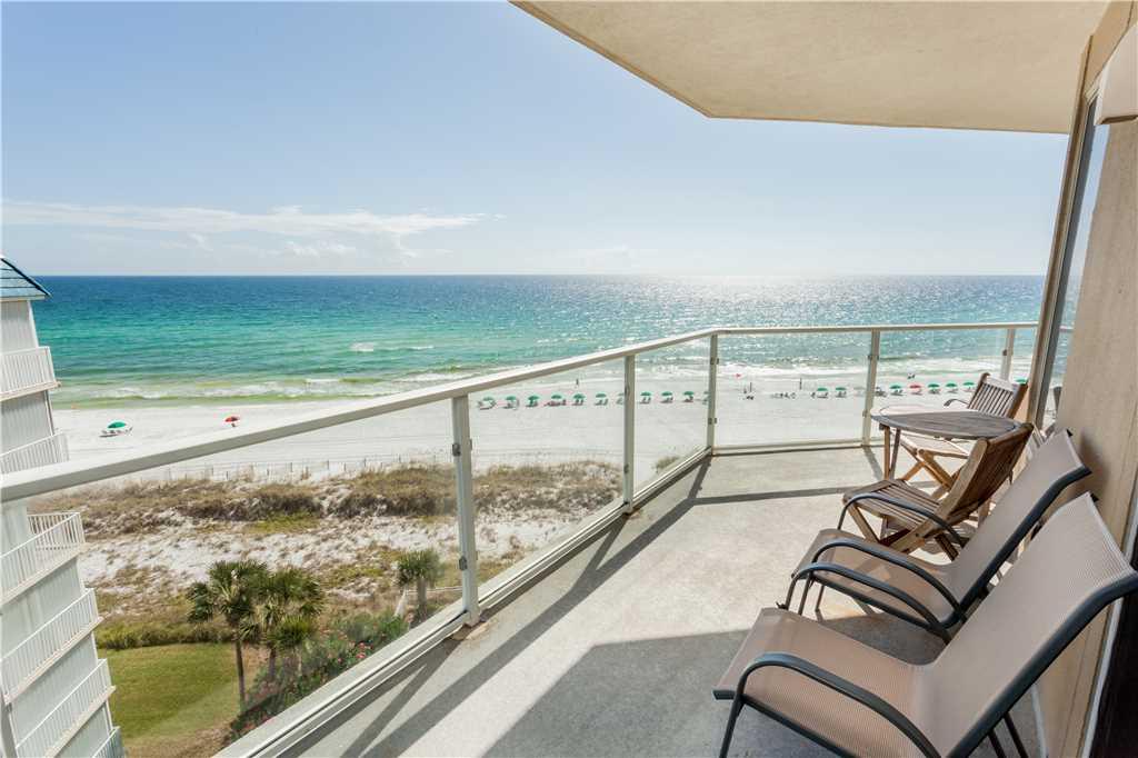Sterling Sands 601 Destin Condo rental in Sterling Sands in Destin Florida - #4