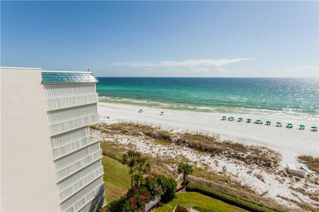 Sterling Sands 601 Destin Condo rental in Sterling Sands in Destin Florida - #16