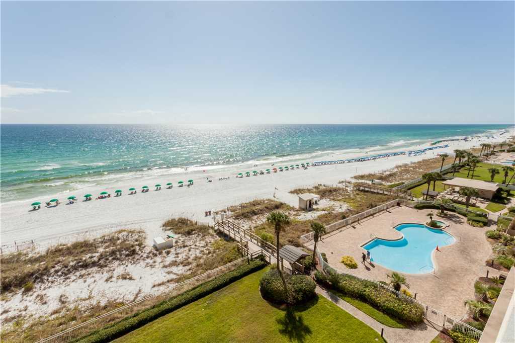 Sterling Sands 601 Destin Condo rental in Sterling Sands in Destin Florida - #17
