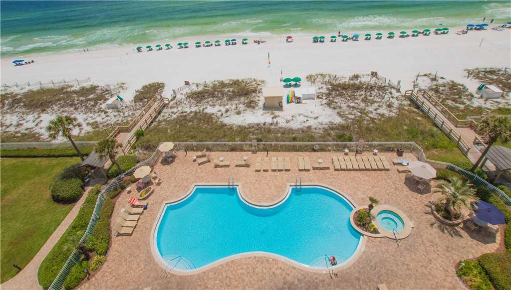 Sterling Sands 708 Destin Condo rental in Sterling Sands in Destin Florida - #15