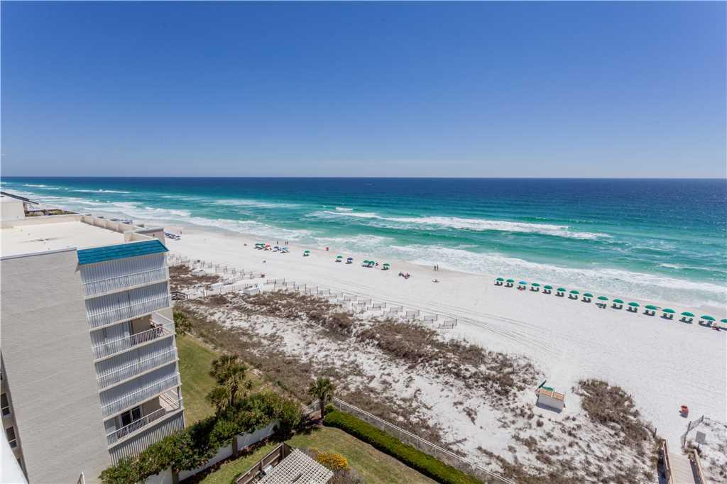 Sterling Sands 803 Destin Condo rental in Sterling Sands in Destin Florida - #15