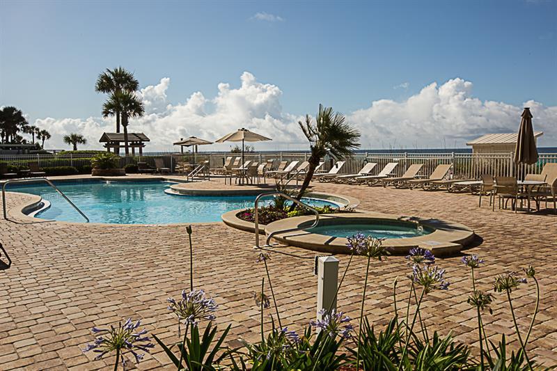 Sterling Sands 807 Destin Condo rental in Sterling Sands in Destin Florida - #22