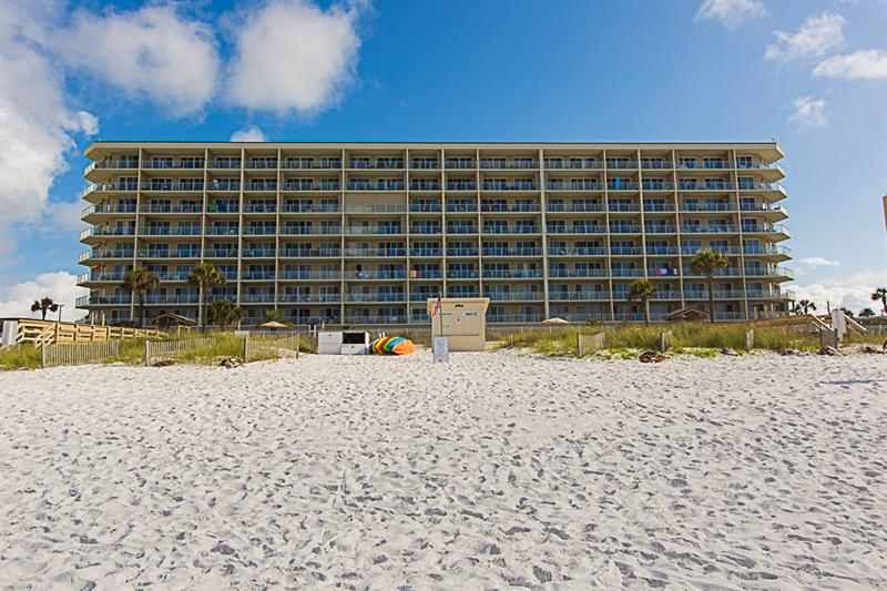 Sterling Sands 809 Destin Condo rental in Sterling Sands in Destin Florida - #14