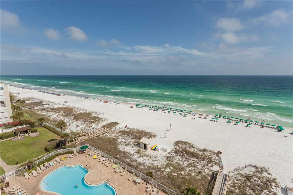 Sterling Sands 812 Destin Condo rental in Sterling Sands in Destin Florida - #3