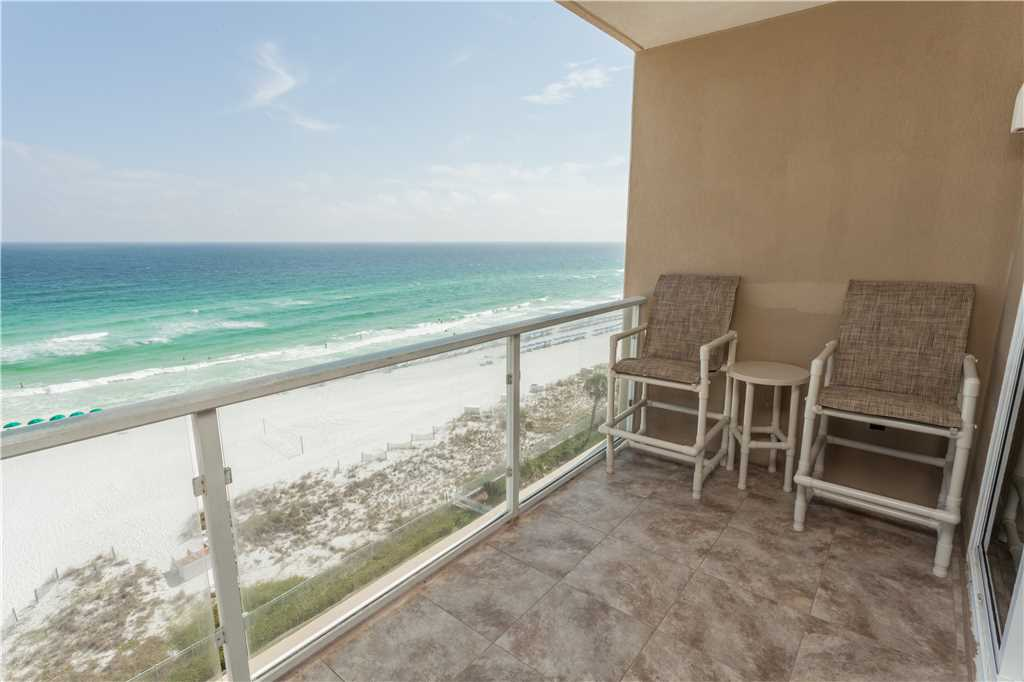 Sterling Sands 812 Destin Condo rental in Sterling Sands in Destin Florida - #16
