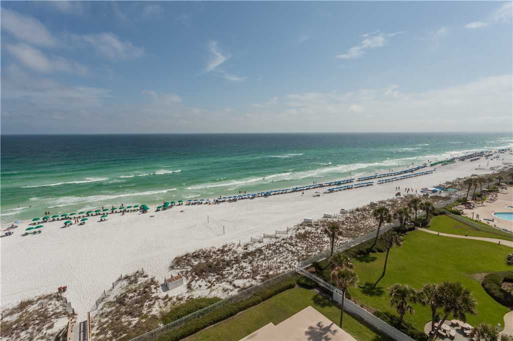 Sterling Sands 812 Destin Condo rental in Sterling Sands in Destin Florida - #17