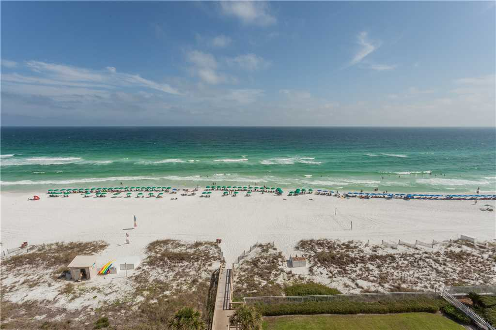 Sterling Sands 812 Destin Condo rental in Sterling Sands in Destin Florida - #18