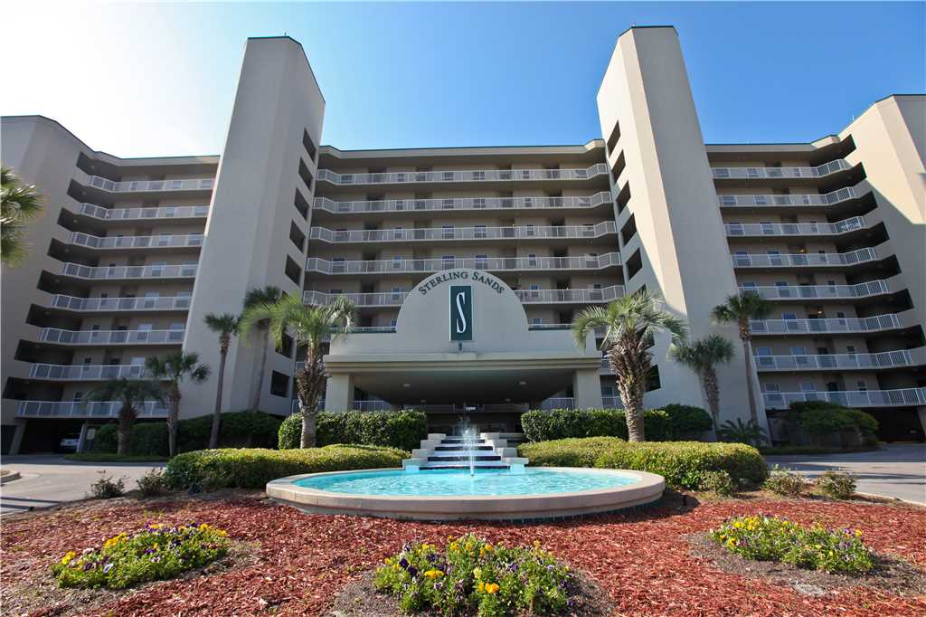 Sterling Sands 812 Destin Condo rental in Sterling Sands in Destin Florida - #19