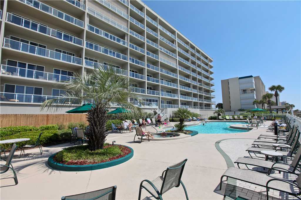 Sterling Sands 812 Destin Condo rental in Sterling Sands in Destin Florida - #20
