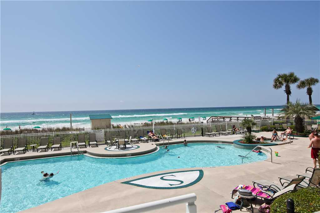 Sterling Sands 812 Destin Condo rental in Sterling Sands in Destin Florida - #21