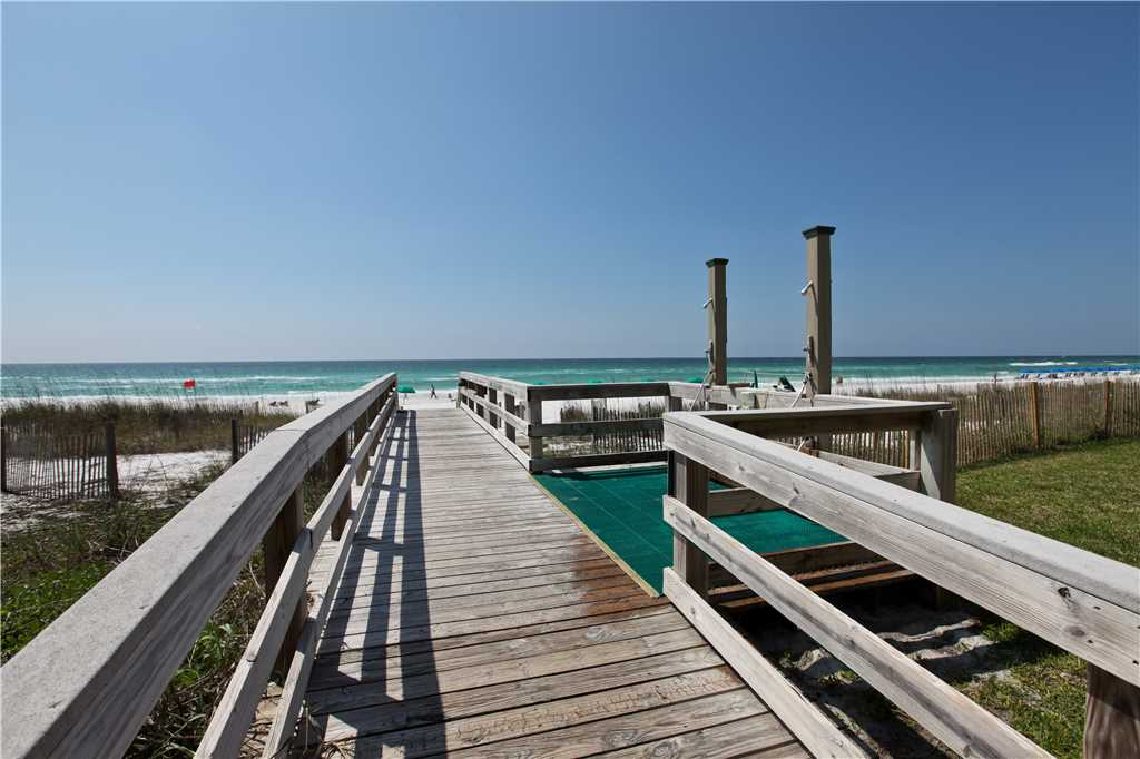 Sterling Sands 812 Destin Condo rental in Sterling Sands in Destin Florida - #23