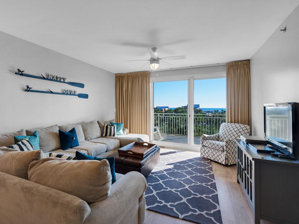 Sterling Shores 0308 Condo rental in Sterling Shores in Destin Florida - #1