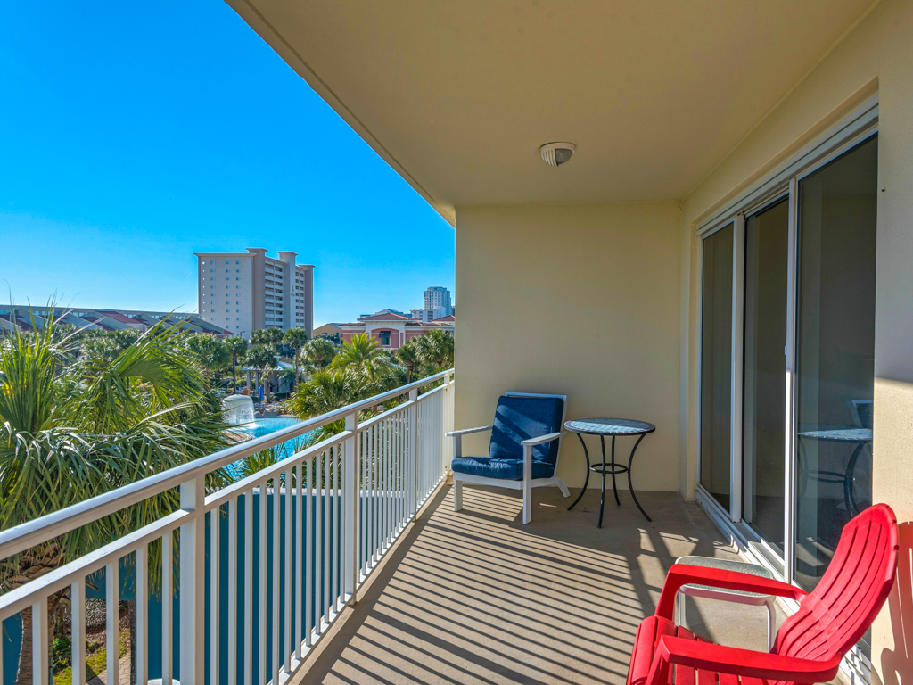 Sterling Shores 0308 Condo rental in Sterling Shores in Destin Florida - #2