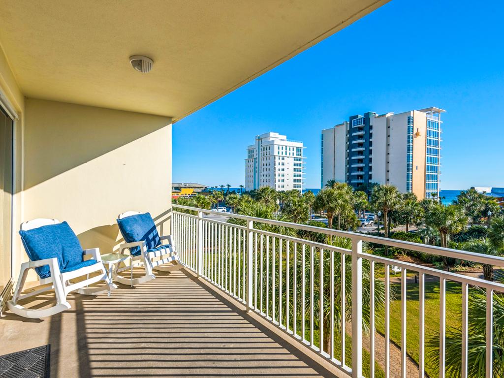 Sterling Shores 0308 Condo rental in Sterling Shores in Destin Florida - #3