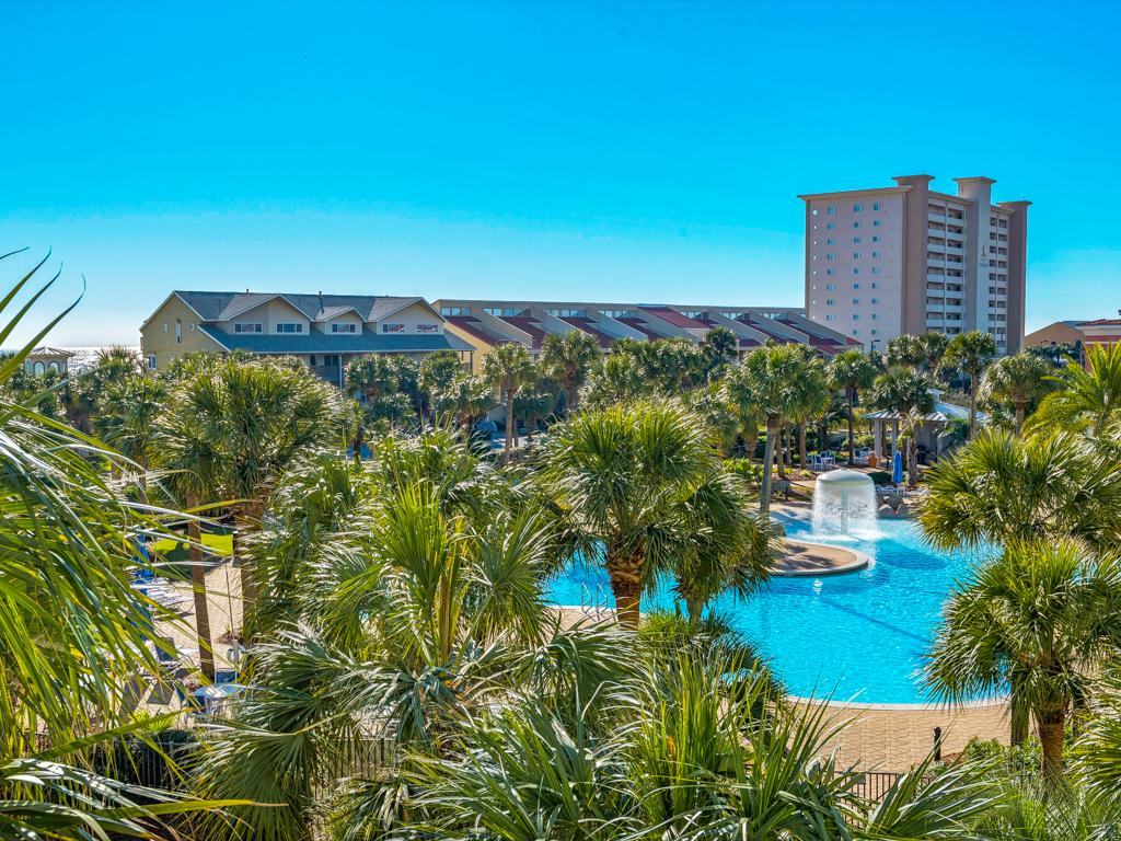 Sterling Shores 0308 Condo rental in Sterling Shores in Destin Florida - #5