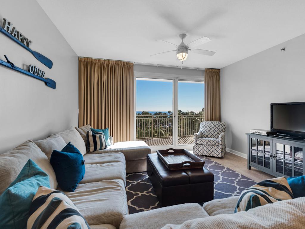 Sterling Shores 0308 Condo rental in Sterling Shores in Destin Florida - #7
