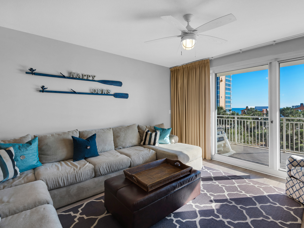 Sterling Shores 0308 Condo rental in Sterling Shores in Destin Florida - #8