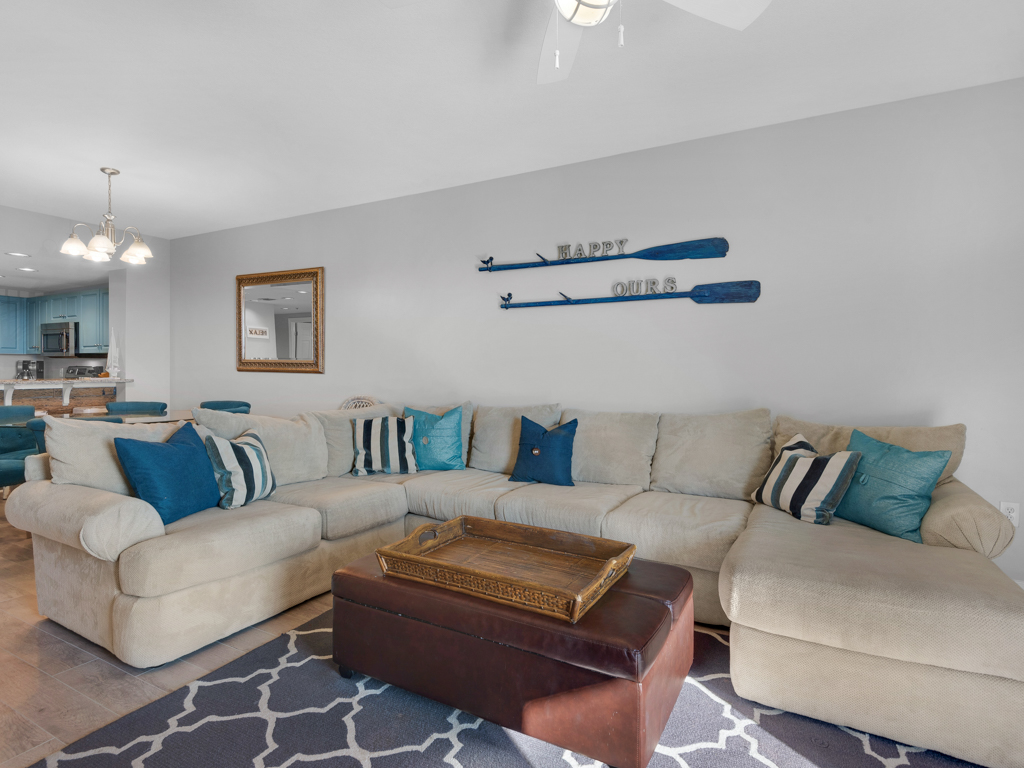 Sterling Shores 0308 Condo rental in Sterling Shores in Destin Florida - #9