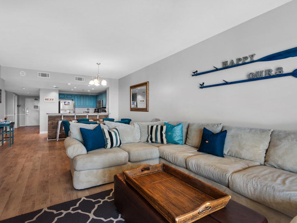 Sterling Shores 0308 Condo rental in Sterling Shores in Destin Florida - #10