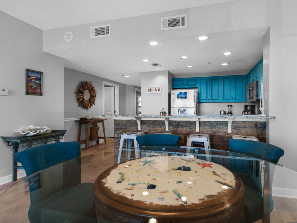 Sterling Shores 0308 Condo rental in Sterling Shores in Destin Florida - #12