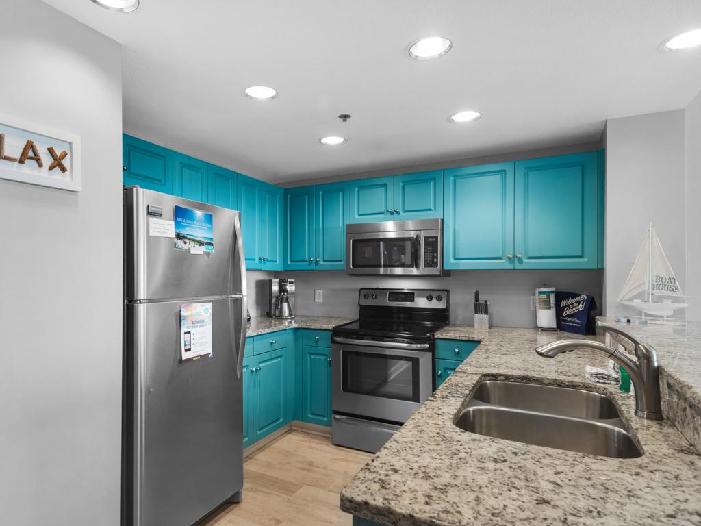 Sterling Shores 0308 Condo rental in Sterling Shores in Destin Florida - #14