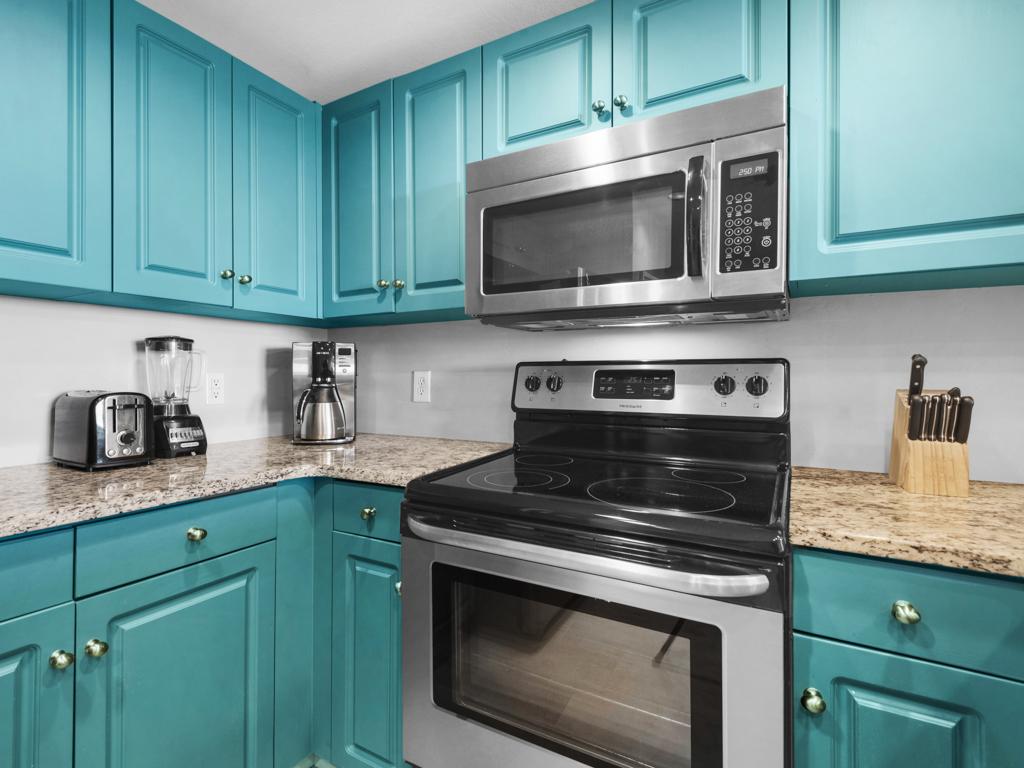 Sterling Shores 0308 Condo rental in Sterling Shores in Destin Florida - #15