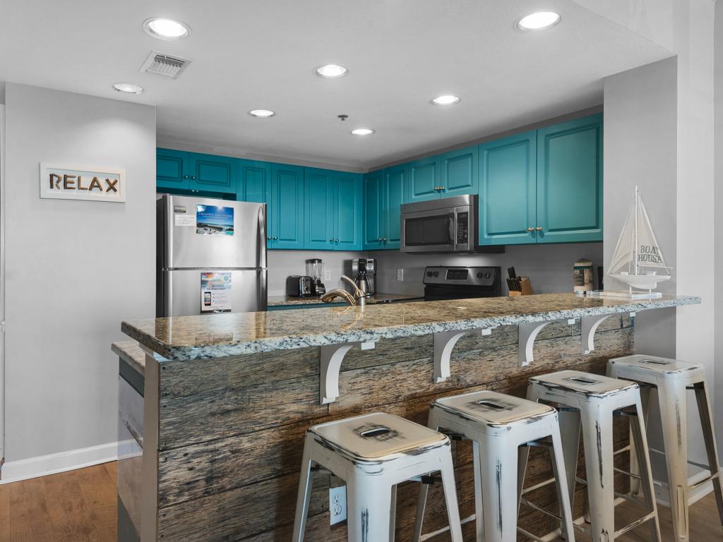 Sterling Shores 0308 Condo rental in Sterling Shores in Destin Florida - #16