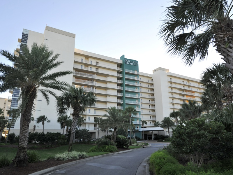 Sterling Shores 0308 Condo rental in Sterling Shores in Destin Florida - #30